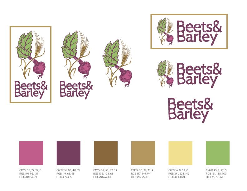 Beets & Barley