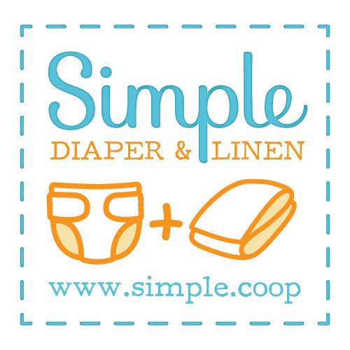 Simple Diaper & Linen